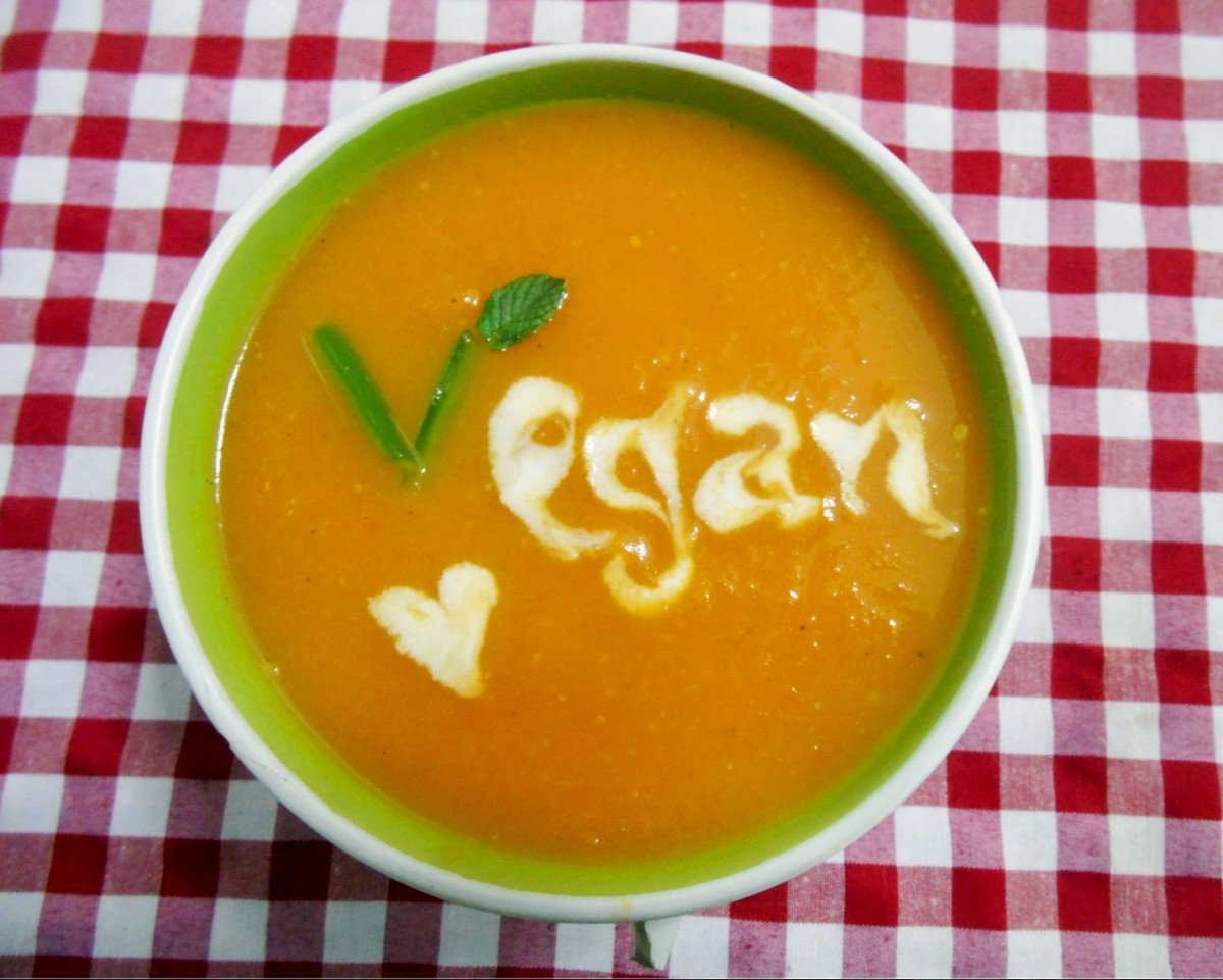 Easy Vegan Meals for Busy Teens