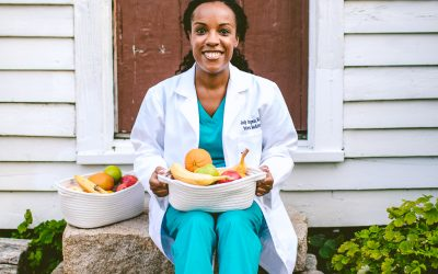 Meet Dr. Judy Brangman: The Plant-Based MD