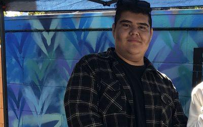 Starting a Vegan Business as a Teen: An Interview with Leche's Steven Macedo