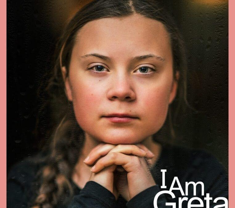 A Review of I Am Greta