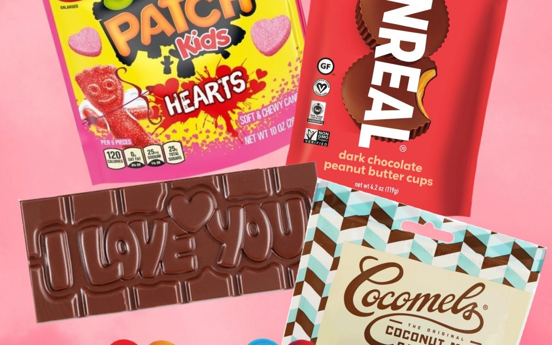 The Ultimate Guide to Vegantine's Day Treats
