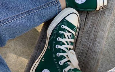 Your guide to vegan-friendly footwear